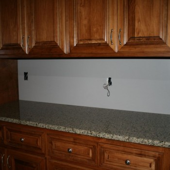2010 Lawing Marble Kitchen Install 5