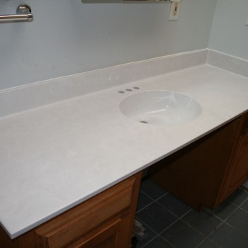 2012 Lawing Marble Bathrooms Adam Dancoff 1