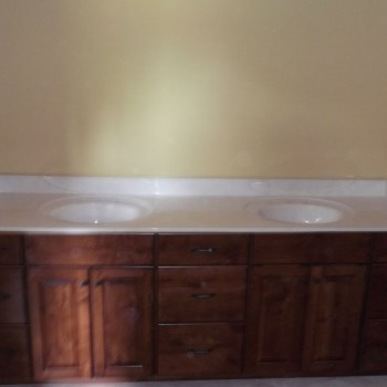 2013 Lawing Marble Bathroom E