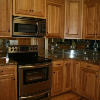 2008 Lawing Marble Kitchen Install 5