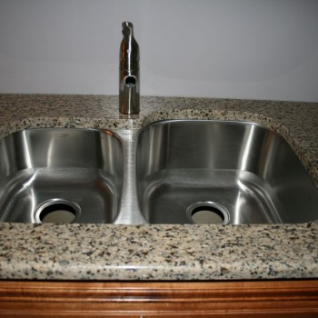 2010 Lawing Marble Kitchen Install 6