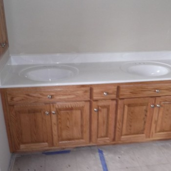 2013 Lawing Marble Bathroom C