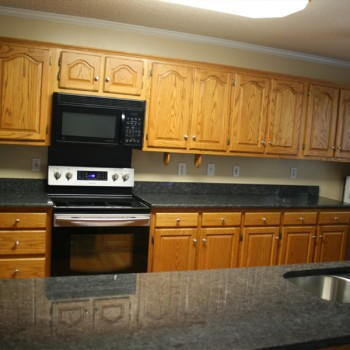 2013 Lawing Marble Kitchen BB