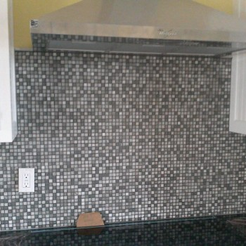 2013 Lawing Marble Kitchen Install D