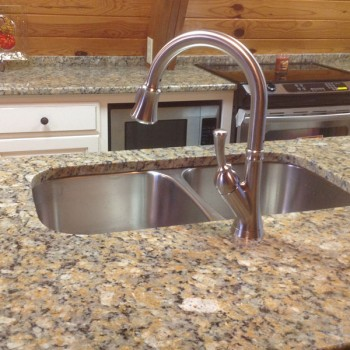 2014 Lawing Marble Kitchen Sink A