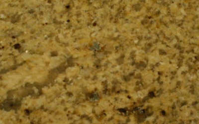 KASHMIRE GOLD Granite