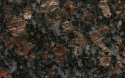 SHAPPHIRE BROWN Granite