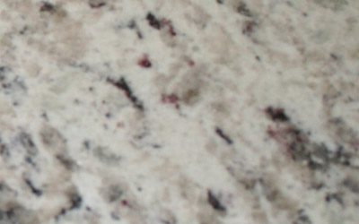 WHITE GLORY Granite